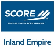 SCORE Inland Empire Logo