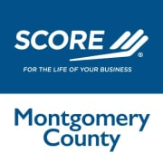 SCORE Montgomery County Logo