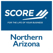 SCORE Northern Arizona Logo
