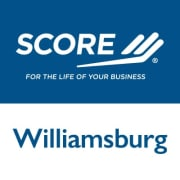 SCORE Williamsburg Logo