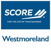SCORE Westmoreland Logo