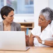 Mentoring-Conversation