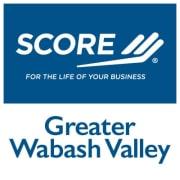 SCORE Greater Wabash Valley Logo