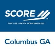 SCORE Columbus GA Logo