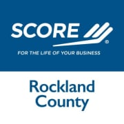 SCORE Rockland County Logo