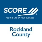 SCORE Rockland County Logo