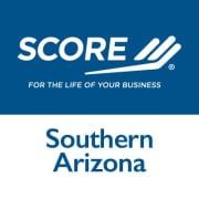 SCORE Southern Arizona Logo
