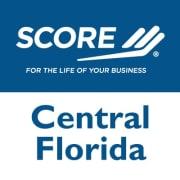 SCORE Central Florida Logo