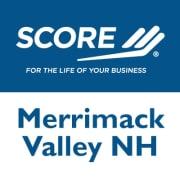SCORE Merrimack Valley NH Logo