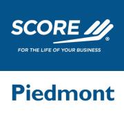 SCORE Piedmont Logo