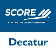 SCORE Decatur Logo