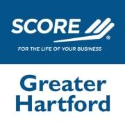 SCORE Greater Hartford Logo
