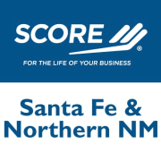 SCORE Santa Fe & Northern NM Logo