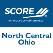 SCORE North Central Ohio Logo