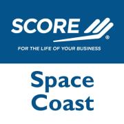 SCORE Space Coast Logo