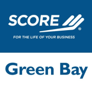 SCORE Green Bay Logo