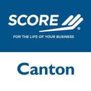 SCORE Canton Logo