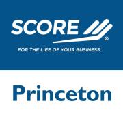 SCORE Princeton Logo