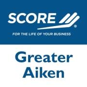 SCORE Greater Aiken Logo