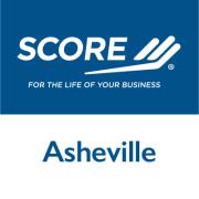 SCORE Asheville Logo
