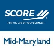 SCORE Mid-Maryland Logo