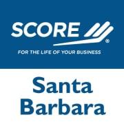 SCORE Santa Barbara Logo