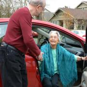 Driver Helping Member