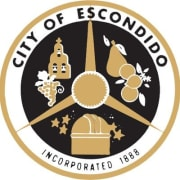 City of Escondido Seal