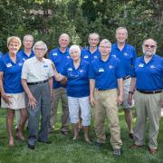 Board and Advisors
