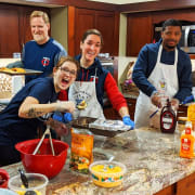 Cooks for Kids