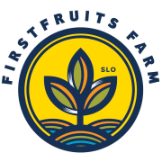 Firstfruits Farm SLO