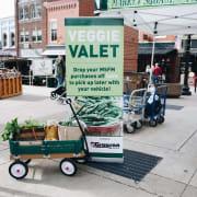 Veggie Valet