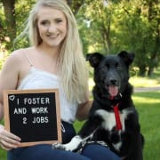 I Foster because