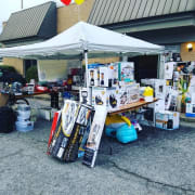 Zion Yard Sale