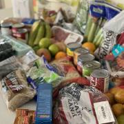 CEAP Essentials Food
