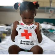 Red Cross Shelters need you!