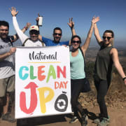 National CleanUp Day Group