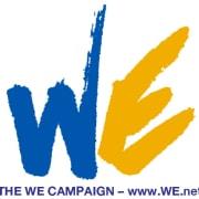 WE Text Logo