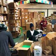 Warehouse!
