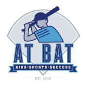 At Bat Logo