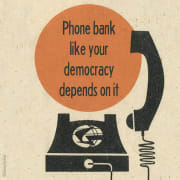 Phone Bank 2020