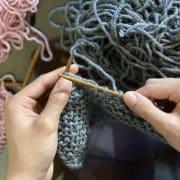 Knitting- CFC