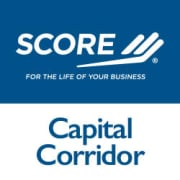 SCORE Capitol Corridor Logo