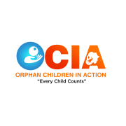 Orphan Children In Action (OCIA) Logo