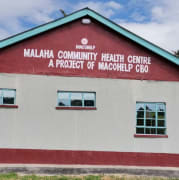 Health Centre Building