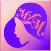 Mujer Virtuosa Logo