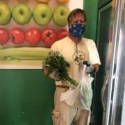 Food Shelf/Produce