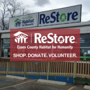 Lawrence Restore