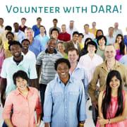 Volunteer with DARA