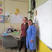 Fundación Educativa Superior Volunteer in Teaching